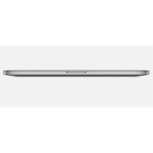 Apple MacBook Pro 16″ with Touch Bar, 9th-Gen 8-Core Intel i9 2.4GHz, 64GB RAM, 4TB SSD, AMD Radeon Pro 5500M 8GB, Space Gray, Late 2019 Z0XZ005AK / Z0XZ0005X
