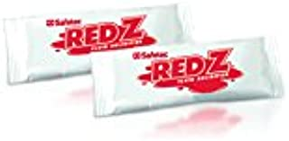 Safetec Red Z 21 g. Fluid Solidifier, Single Use Pouch (100 Pouches/Case)