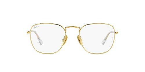 Ray-Ban VISTA 0RX8157V Gafas, 1225, 51 Unisex Adulto