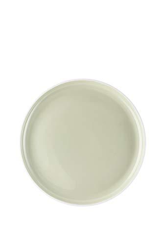 Arzberg Profi Assiette Petit-déjeuner, Assiette Déjeuner, Willow, Porcelaine, 22 cm, 49600-670201-10222
