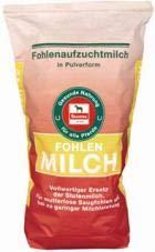 Salvana Fohlenmilch 25 kg