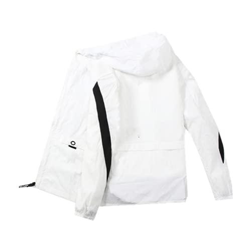 con capucha de secado rápido ropa deportiva baloncesto moda calle guapo