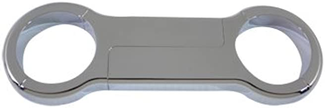 V-Twin 24-0841 39mm Chrome Fork Brace