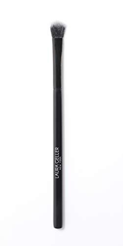LAURA GELLER NEW YORK All-Over Eye Shadow Brush, Black Wooden Handle