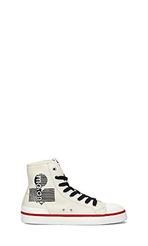 Isabel Marant Luxury Fashion Damen BK019021P033S70RD Beige Baumwolle Hi Top Sneakers   Ss21