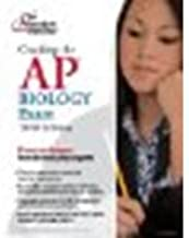 Cracking the AP Biology Exam, 2010 Edition by Princeton Review [Princeton Review, 2009] (Paperback) [Paperback]