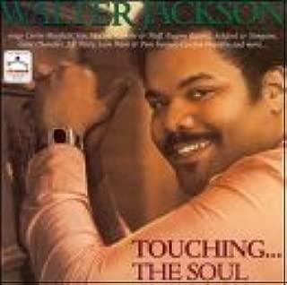 Touching... The Soul - Walter Jackson (20 tracks) (Westside)