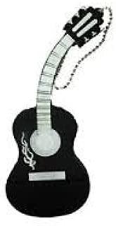 USB486 16GB-32GB Goma Guitarra ESPAÑOLA Negra (32GB): Amazon.es ...