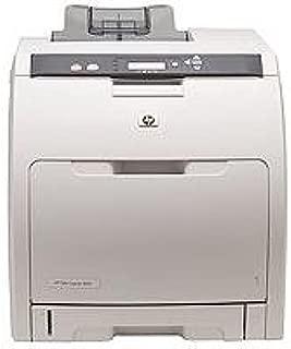 Hewlett Packard Color Laserjet 3600N Laser Printer (Q5987A) (Renewed)