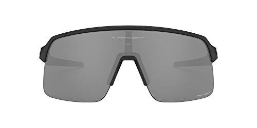Oakley Sutro Lite Sonnenbrille, Matte Black/prizm Black