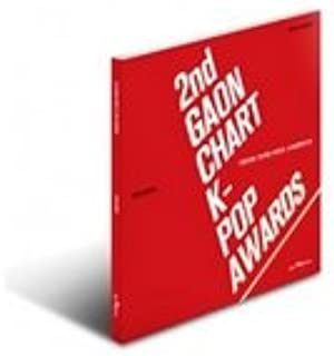 2nd GAON CHART K-POP AWARDS Special edition [kpop star][003kr]