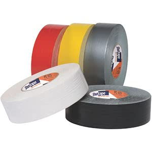 SHURTAPE Cheap super special price TECHNOLOGIES LLC 48mmx55m 13mL Gifts PC624 Tape Ro Black Duct