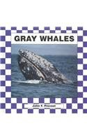 Gray Whales 1562394762 Book Cover