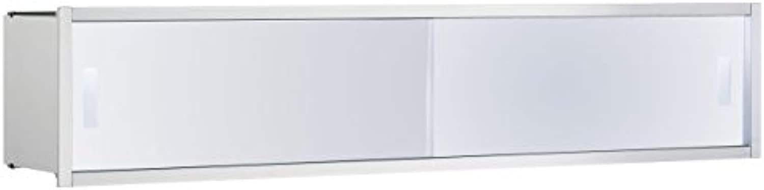 Emco Ablage-Modul Asis, Alu, Up, 1000 mm, 971427310