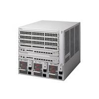 Nortel 8306 6 Slot PoE Chassis - Chasis de Red (0-50 °C,...