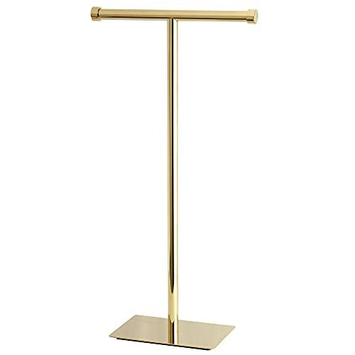 Top 10 best selling list for kingston brass claremont freestanding toilet paper holder