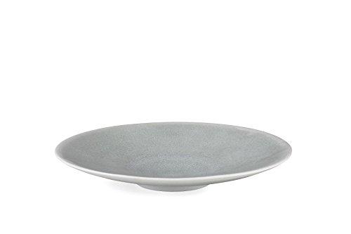 Kähler Design Unico Platte Ø30 cm grau (15394)