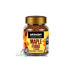 Beanies Maple Fudge Limited Edition 50g