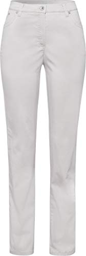 Raphaela by Brax Damen Ina Touch Hose, Light Taupe, 42
