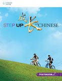 Step Up with Chinese: Textbook Level 2 (Chinese and English Edition)