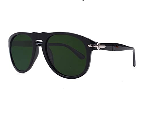 XOYOX Gafas de sol polarizadas piloto vintage para hombres que conducen gafas de sol de diseño de marca