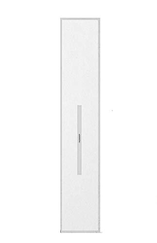 LINGKY Guarnizione Universale per Finestra per Climatizzatori Mobili e Asciugatrici 400CM Finestre, Adatta a Condizionatori Portatili, Blocca Aria Calda, Facile da Installare (Porta 50x300CM)