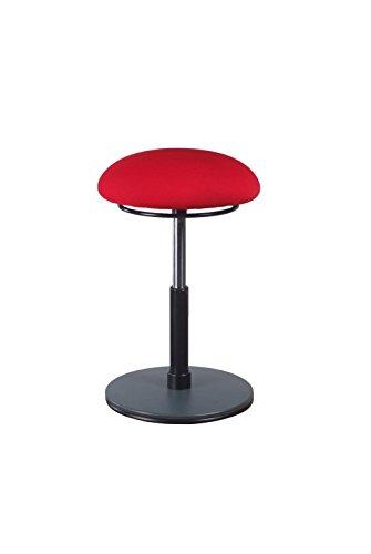 Moizi M20 Stehhilfe New Rot 64089 Mittel Sitz 50,0-69,0