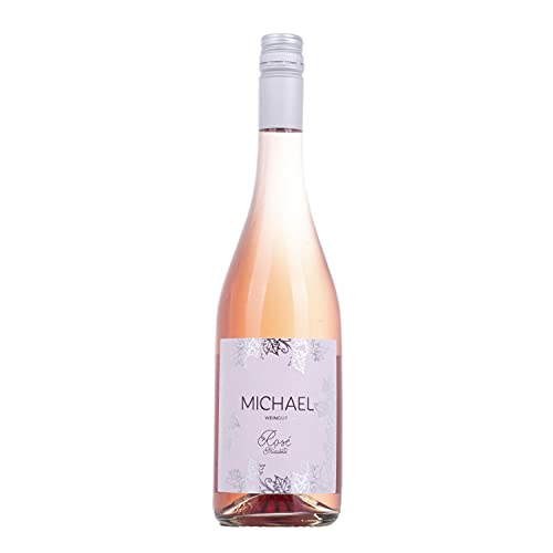 MICHAEL Rosé Frizzante 2020 11% - 750ml