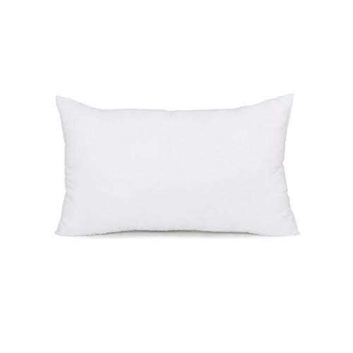 12 x 21 inch pillow insert - 7