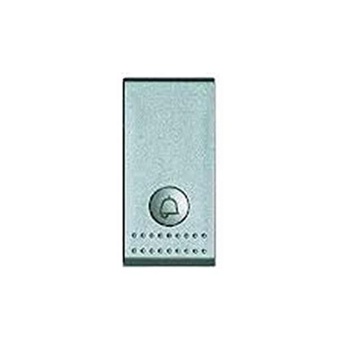 Bticino Legrand NT4921LD - Funda serigrafiada con símbolo de campana