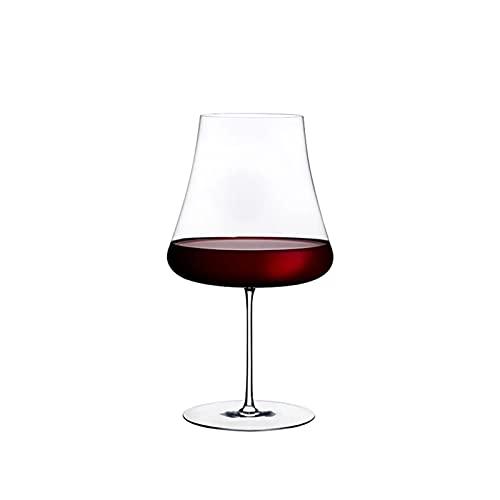 1000ml de alta capacidad de vino tinto ultra delgado copa de vientre...