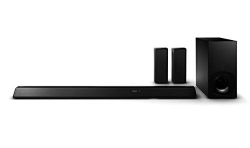 ソニー SONY ホームシアターシステム 5.1ch NFC/Bluetooth HT-RT5 M