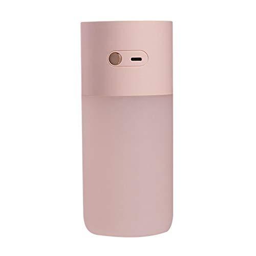 Bordied USB Inalámbrico Dual Spray Humidificador de Aire Eléctrico Mist MEFUSER Fabricante...