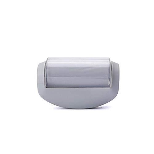YUTRD ZCJUX Pelusa removedores de Pelusa píldoras máquina de Afeitar for los suéteres Cortinas Alfombras Ropa Pelusa Pellets Corte de máquina de la píldora Quitar (Color : Gray)