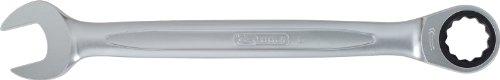 KS Tools 503.42055 GEARplus Ratschenringmaulschlüssel, 5,5mm