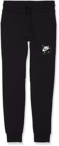 Nike Jungen Sporthose B Air Pant, Schwarz (Black 010), S