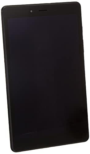 SAMSUNG - Galaxy Tab A 8.0   LTE 32GB 2GB RAM Black