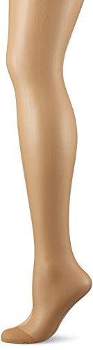 Dim VOILE Collants, Marron (Ambre), X-Large (Taille fabricant: 5) Femme