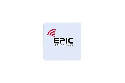 EPIC ICシール 白 IC-SEAL 1枚