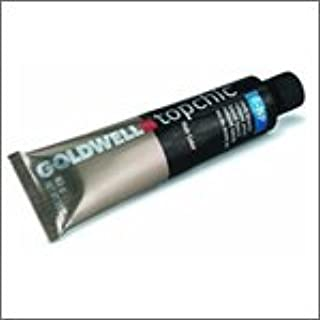 Goldwell Topchic Hair Color Tube #7NN Mid Blonde Extra Resistant