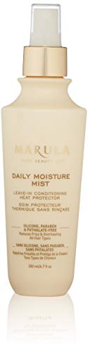 Marula Pure Beauty Oil Daily Moisture Mist, 6.7 Fl Oz