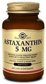 Astaxanthin 4mg 60 SG 3-Pack