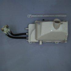 Ablagekorb Zusatzstoffe Waschmaschine Original Samsung für Typ wf0702l7V1/XET wf0704W7V1/xetwf0804y8e1/XET