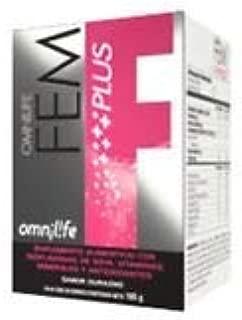 Omnilife Fem Oml Plus with Scentsy Odor Circle Free