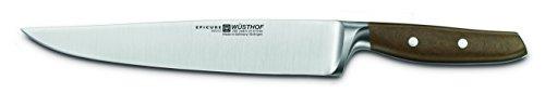 Wüsthof Schinkenmesser, Epicure 3922, 23 cm Klinge, rostfreier Edelstahl, geschmiedet, ergonomischer Griff, super scharfes Profi-Fleischmesser