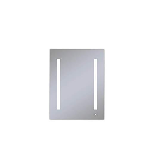 Robern AC2430D4P1L 4000K Temperature LUM Lighting-Left Hinge AiO 24' x 30' Single Door Cabinet,...