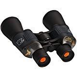 wholey Army binoculars Zoom Vision High-Powered Surveillance Binoculars (Black)