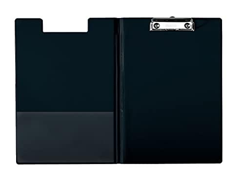 ESSELTE DAILY portablocco - f.to 24,3 x 34 cm - Nero - 56047