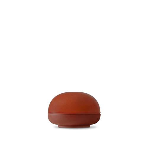Rosendahl Soft Spot LED-Leuchte Amber, Ø 9 cm
