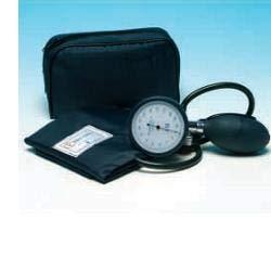 Farmac-Zabban Sfigmomanometro Misuratore Pressione Arteriosa Meccanico da Braccio, Display Grande